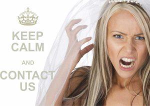 Bridesmaid dress EMERGENCY?