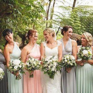 Build your own bridesmaid dress!!