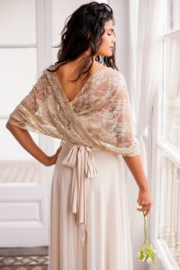 Winter Cover Ups for your Infinity Bridesmaids